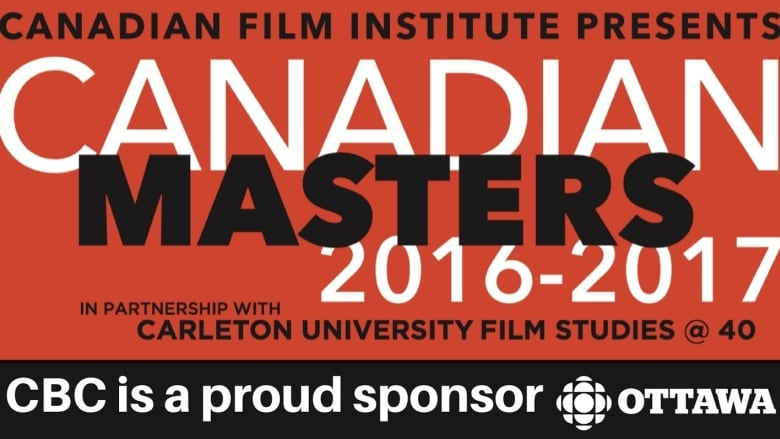 Canadian Masters In Conversation With Atom Egoyan Cbc News
