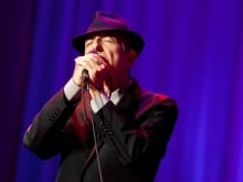 Leonard Cohen has died at the age of 82.