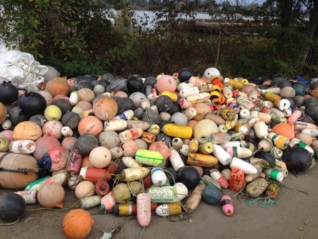 Ocean Plastics 1