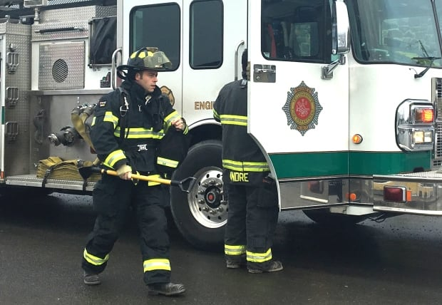 Fire Fighters CBC