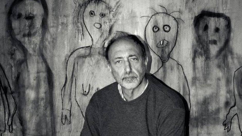 New York photographer Roger Ballen has been taking photographs for over 40 years.