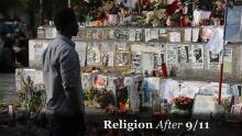 Religion After 9/11 Heschel