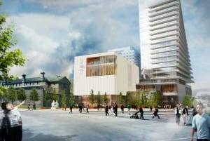 Ottawa Art Gallery Rejuvenation