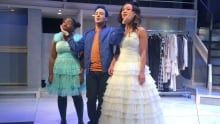 Prom Queen the musical