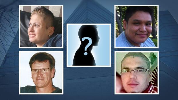 Winnipeg Remand Deaths