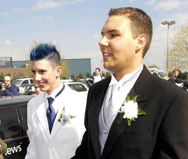 BC GAY PROM DATE