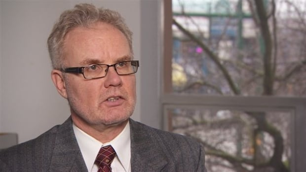 Access-to-information expert Vincent Gogolek says he has never seen behaviour in a freedom of information inquiry like that of Alberta Justice.
