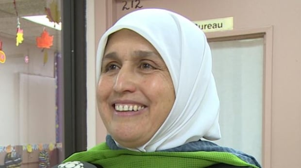 Layla Sawaf