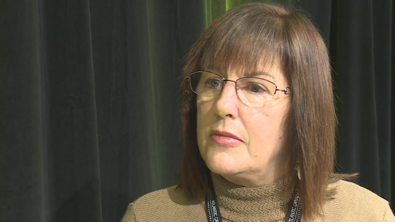 Schizophrenia support needs promoting, Nova Scotia group says | CBC News