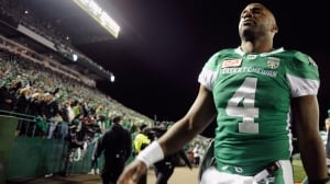 Remember when the Roughriders traded Darian Durant?