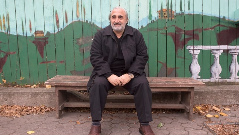c0f79c37901a Professor Gad Saad regularly appears on highly popular U.S. talk shows and  his YouTube channel has millions of views. (Ryan Remiorz Canadian Press)