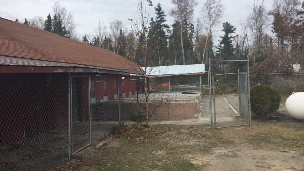 Police say the Sudbury Animal Shelter was closed yesterday because of a frustrated caller.