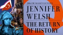 2016 Massey Lectures - The Return to History - Lecture 1
