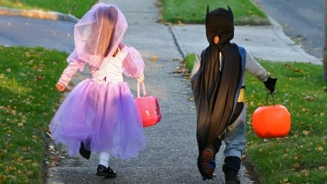 <div>'Traditional Halloween' can't happen, says Region of Waterloo public health</div>
