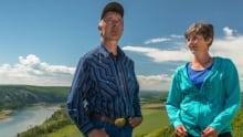 Arlene and Ken Boon - Peace River Valley