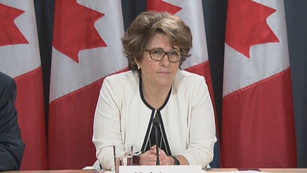 Marie Lemay is deputy minister of Public Services and Procurement Canada, where a third major privacy breach in the span of about a year exposed the personal information of almost 13,000 workers, CBC News has learned.