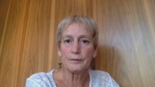 Ellen Wiebe.