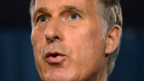 In Maxime Bernier's not-quite-tell-all book, he promises to reveal how he can 'fix' Canada
