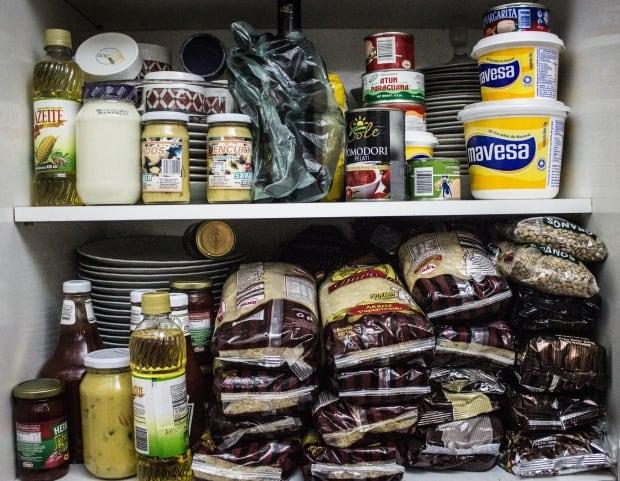 Venezuela black market