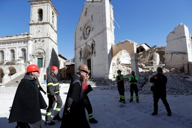 tremor-Italy-quake-benedictine-rubble