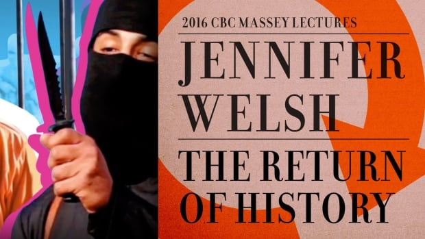 2016 CBC Massey Lectures - Lecture 2: The Return to Barbarism