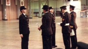 Martine Roy - LGBT Military Lawsuit
