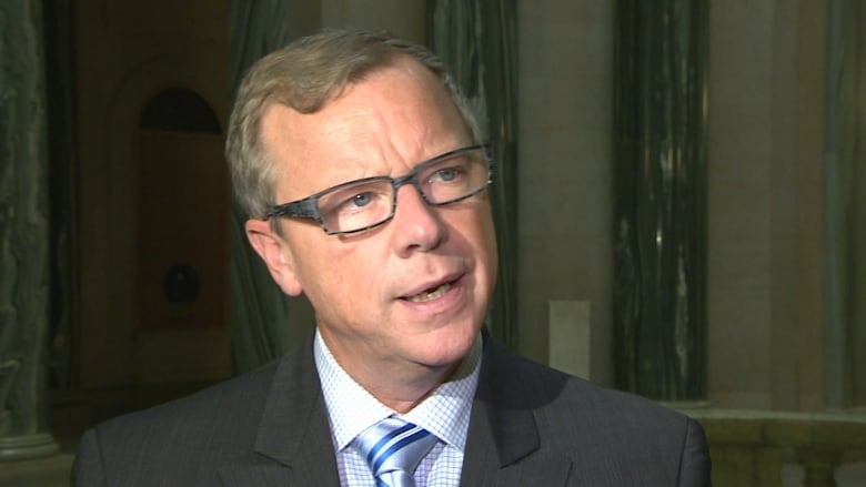 2016-11-01  Saskatchewan Party received millions in donations from Alberta companies  (Oil and Gas in particular).  CBC