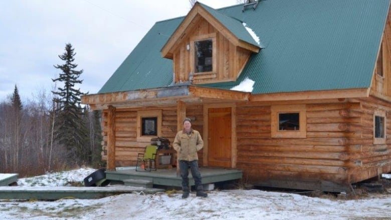 Remote Yukoners voted by video, then found out those ballots won't count