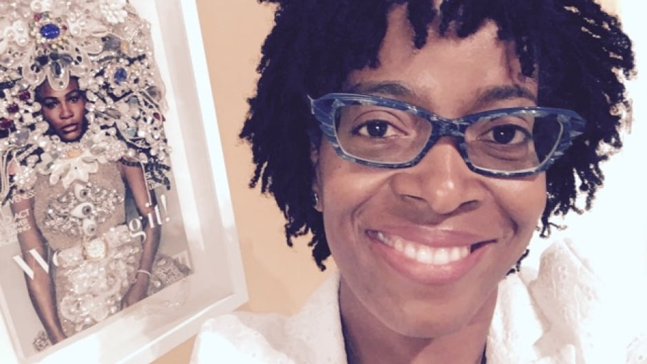 Poet Yona Harvey is one of the first black women to write for Marvel Comics.