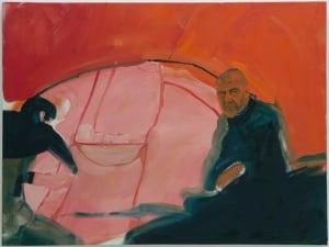 2016 Sobey Art Award - Brenda Draney (Tent)