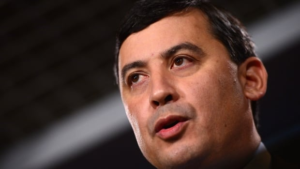 Conservative leadership candidate Michael Chong has proposed giving more independence and power to MPs.