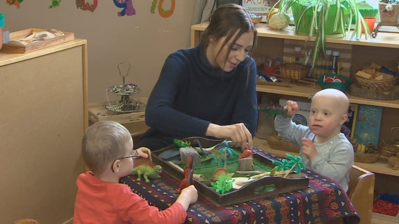 New Child Care Regulations Change Worker Qualifications Removes