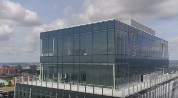 J-A Tardif building