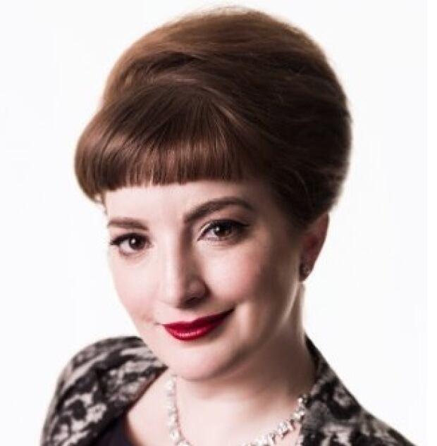 Cristina Stasia