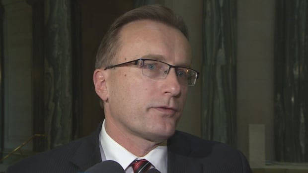 Health minister Jim Reiter anticipates the amalgamation will improve health care efficiency in the province for citizens, regardless of where they live.