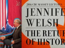 2016 CBC Massey Lectures: Return of the Cold War - Lecture 4