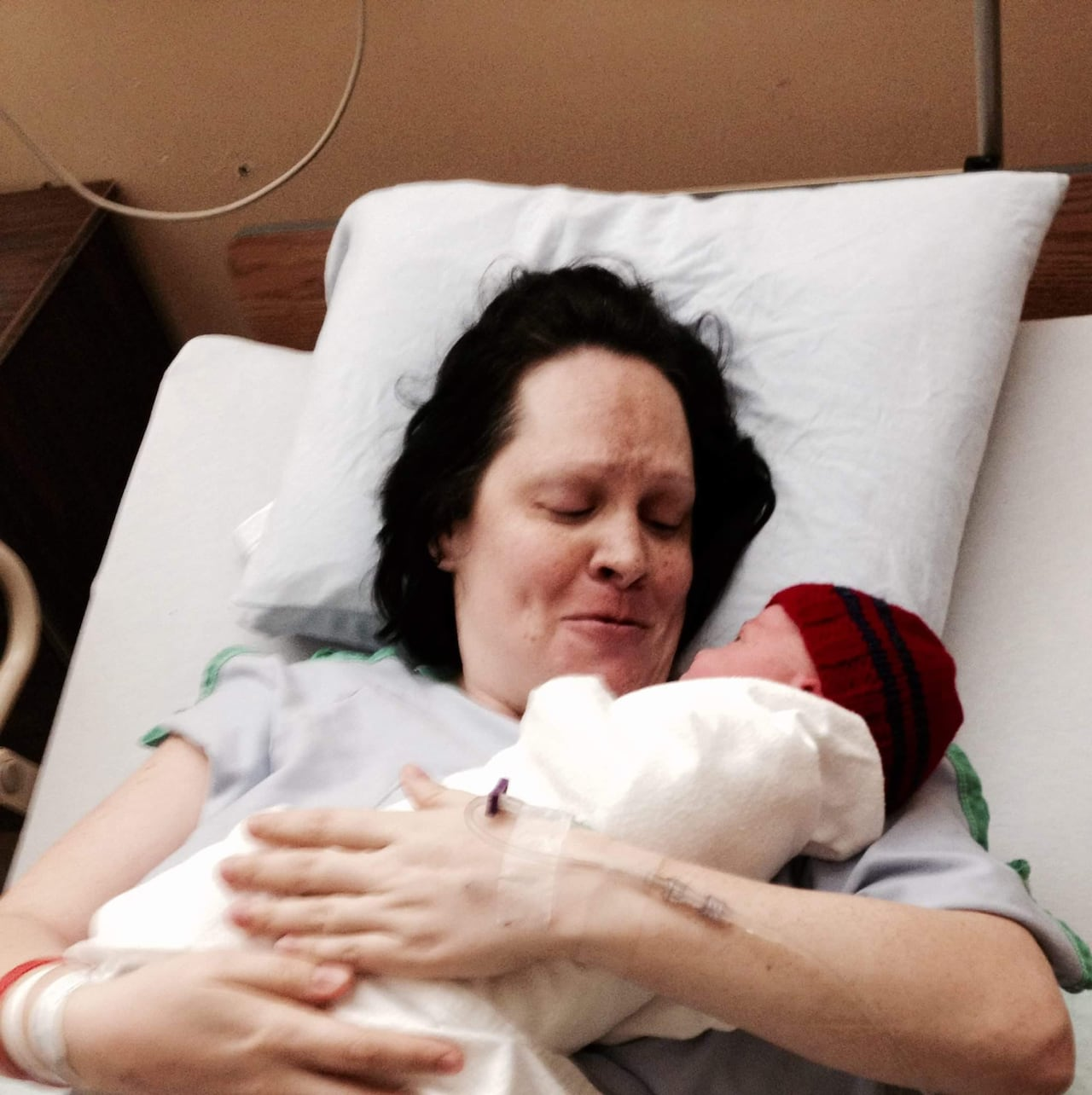 A scene from a horror movie': 9 mothers speak out about alleged