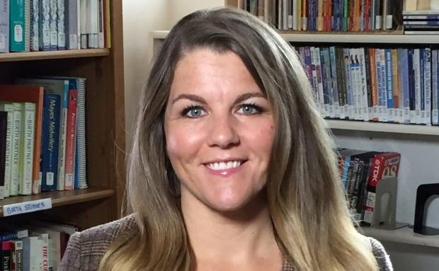 Dana Weatherhead