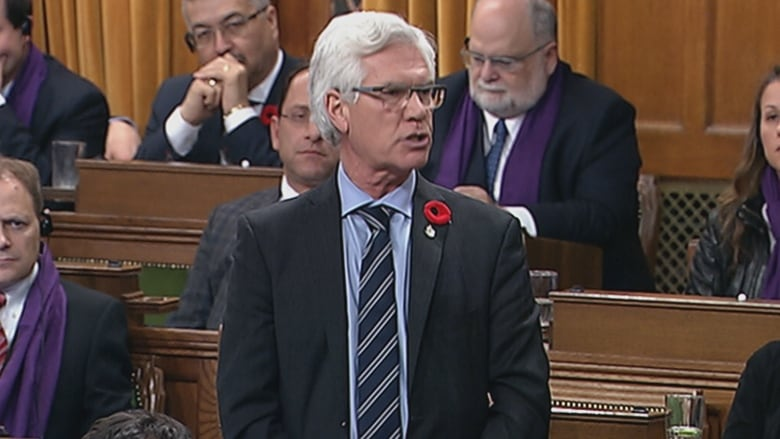 Canada will do what it must to keep B.C. from blocking Trans Mountain: Carr