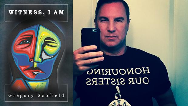 Gregory Scofield Indigenous Poetry MMIW
