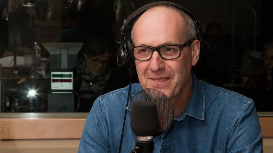Alain Gravel was among the journalists spied on by Quebec police.