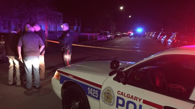 The Alberta Serious Incident Response Team, which looks into officer-involved shootings, is investigating an incident in Dover earlier this month.