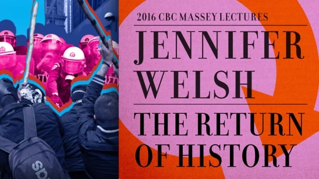 2016 CBC Massey Lectures: Return of Inequality - Lecture 5