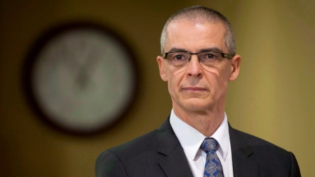 CSIS director Michel Coulombe issued another statement Sunday in defence of a data-collection program used by the spy agency. It comes in the wake of a Federal Court ruling that found CSIS illegally kept potentially revealing electronic data about people over a 10-year period.