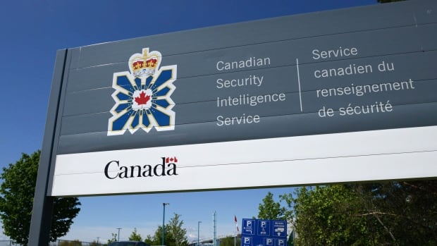 Canada's spy agency has staffing issues: internal docs | CBC News