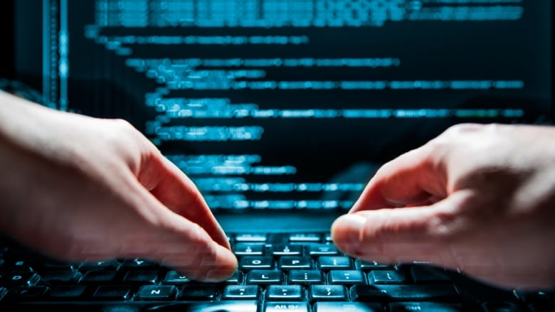 Yes, Canada is vulnerable to information cyber attacks