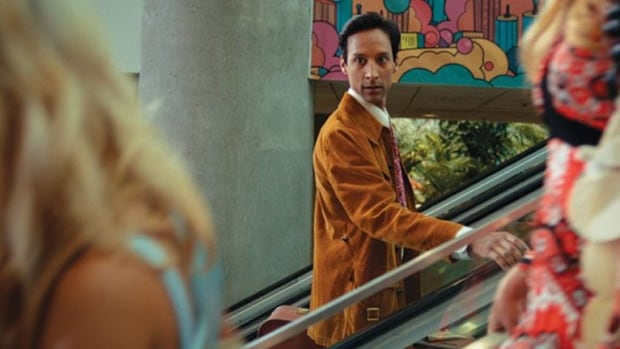 The Tiger Hunter is filmmaker Lena Khan's comedic take on immigrating to America from India in the 1970s. It closes out the Vancouver Asian Film Festival this weekend.