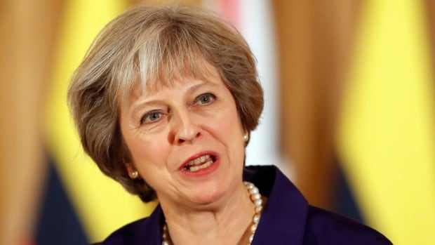 The government of U.K. Prime Minister Theresa May will trigger Article 50 of the Lisbon Treaty, which is the formal notification that the country plans to leave the European Union.