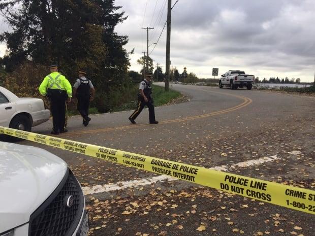 Richmond accident