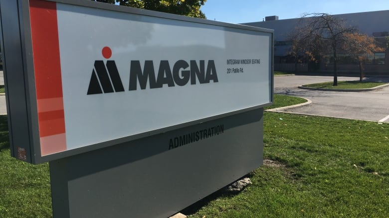 Magna joins BMW, Intel in self-driving vehicle development